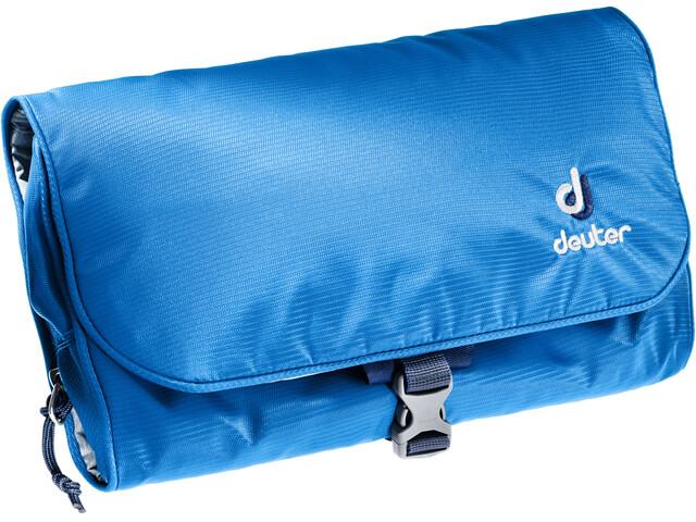 Deuter Wash Bag II, lapis-navy
